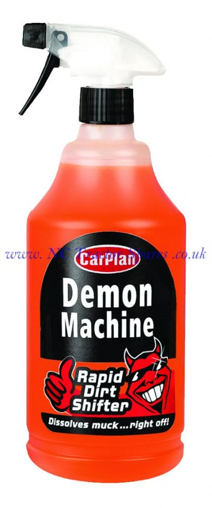 CarPlan Demon Machine 1 ltr
